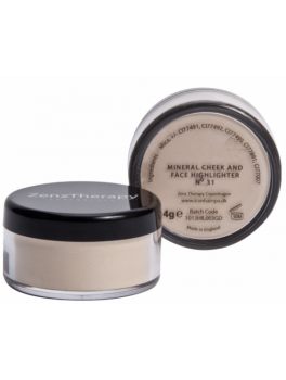 ZenzTherapy CHEEK and FACE HIGHLIGHT NO 31-20