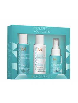 MOROCCANOIL COLOR COMPLETE CONSUMER KIT-20