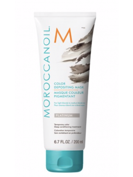 MOROCCANOIL PLATINUM COLOR DEPOSITING MASK 200 ML-20