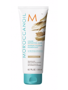 MOROCCANOIL CHAMPAGNE COLOR DEPOSITING MASK 200 ML-20