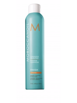 MOROCCANOIL HAIRSPRAY STRONG, 330 ML.-20