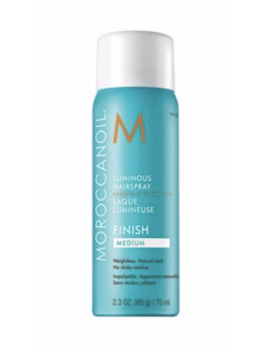 MOROCCANOIL HAIRSPRAY MEDIUM, 75 ML.-20