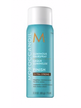 MOROCCNAOIL HAIRSPRAY EXTRA STRONG, 75 ML.-20
