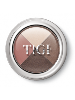 TIGI High Density Quad Eyeshadow, Love Affair-20