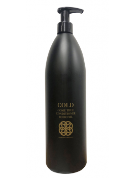 Gold Come True Conditioner 1000ml-20