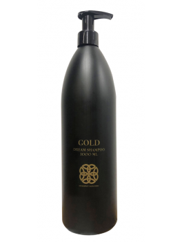 Gold Dream Shampoo 1000 ml-20