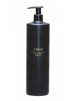Gold Daily Purifying Shampoo 1000 ml-20