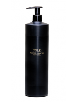Gold Blond Shampoo 1000ml-20