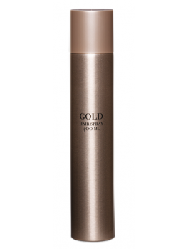 Gold Hair Spray 400ml-20
