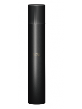 Gold Dry Hair Spray 400ml-20