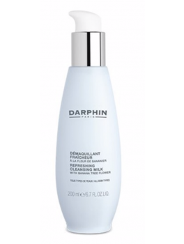 Darphin Refreshing Cleansing Milk 200ml-20