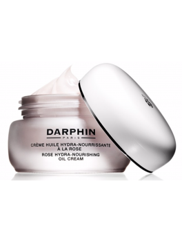 Darphin Rose Hydra-Nourishing Oil Cream 50ml-20