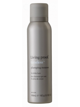 Living Proof Timeless Plumping Mousse 149ml-20