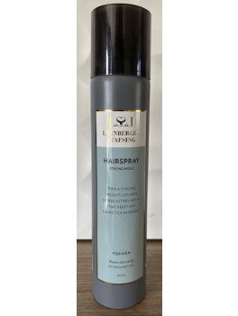 LandS Hairspray Strong Hold 200ml-20