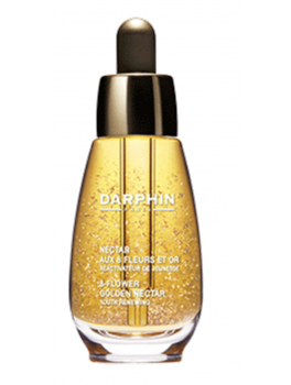 Darphin 8 Flower Nectar Anti-Oxydant Golden Oil 30ml-20