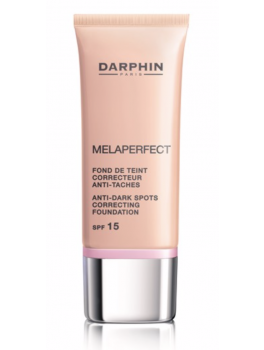 Darphin Melaperfect Foundation, IVORY, SPF15 30ml-20