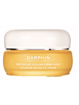 Darphin 8 Flower Nectar Oil Cream 30ml-20