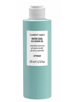 Comfort Zone Water Soul, ECO-FRIENDLY Shower Gel 200ml NYHED-20