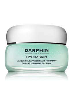 Darphin HydraSkin Cooling Hydrating Gel Mask 50ml NYHED-20