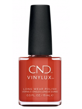 CND Hot Or Knot, Vinylux NEW-20