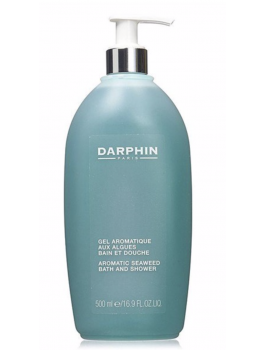 Darphin Aromatic Seaweed Bath and Shower Gel-20