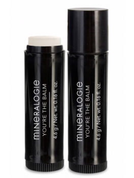 Mineralogie Lip Balm, Youre The Balm NEW-20