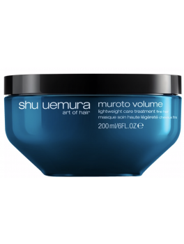 Shu Uemura Muroto Volume Amplifying Treatment 200 ml.-20
