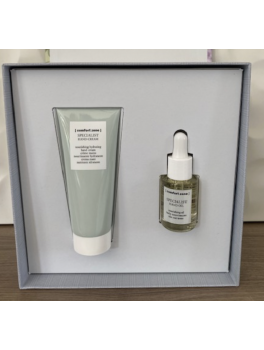 Comfort Zone Gaveæske 75ml Hand Cream + 15ml Hand Oil-20