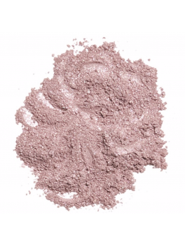 Mineralogie Shadow Lavender Splash, Shimmer, Loose-20
