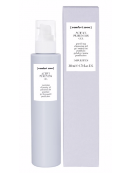 Comfort Zone Active Pureness Cleansing Gel 200ml-20