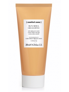 Sun Soul Face and Body Cream SPF 50-20