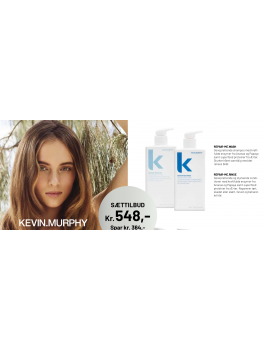 Kevin Murphy Repair Me SPECIAL EDITION SÆT 2 X 500ml TILBUD!-20