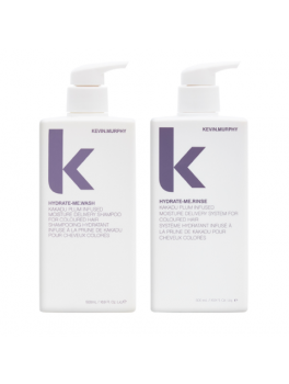 Kevin Murphy HYDRATE-ME LIMITED EDITION sæt 2 X 500ML = 1000ML-20