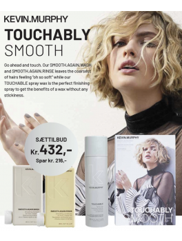 Kevin Murphy TOUCHABLY SMOOTH SÆT TILBUD!-20