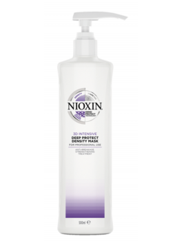 NIOXIN. Deep Protect Density Mask 500ml-20