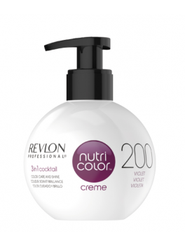 Revlon Nutri Color 200 Burgundy 270 ml.-20