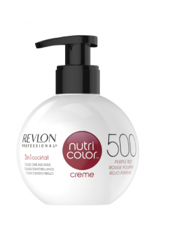 Revlon Nutri Color 500 Purple Red 250 ml.-20