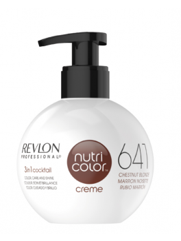 Revlon Nutri Color Creme 641 Chestnut Blond 270 ml-20