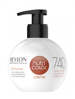 Revlon Nutri Color 740 Copper 250 ml.-20