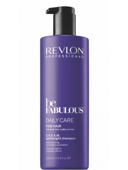 RevlonBeFabulousFineCREAMShampoo1000ml-20
