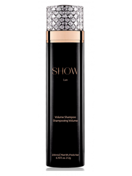SHOW Beauty Luxury Volume Shampoo 200ml NYHED-20