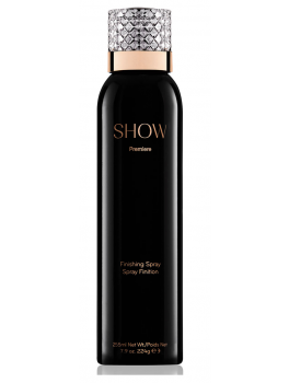 SHOW Beauty Premiere Finishing Spray 255ml NYHED-20