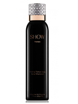 SHOW Beauty Premiere Working Texture Spray 225g-20