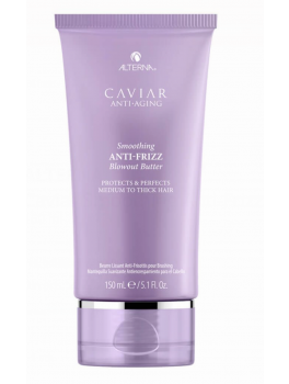 Alterna Caviar Smoothing Anti-Frizz Blowout Butter 150ml-20