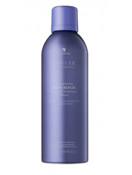 Alterna Caviar Bond Repair Leave-in Treatment Mousse 241g-20