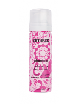 Amika Phantom Hydrating Dry Shampoo Foam 46ml-20