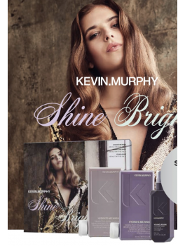 Kevin Murphy Hydra Me Sæt indeholdende: Hydra Me Wash + Rinse + Young again.-20