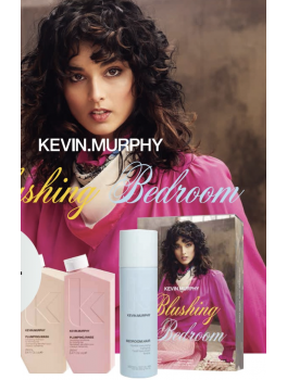 """Kevin Murphy """"Blushing Bedroom"""" Indeholdende Plumping wash + Rinse + Bedroom Spray-20"""