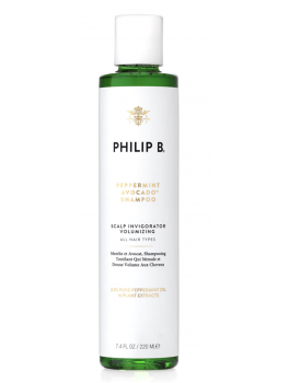 Philip B Peppermint Avokado Shampoo 220ml-20