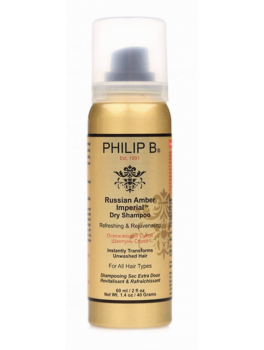 Philip B Russian Amber Imperial Dry Shampoo 60ml-20
